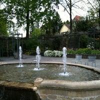 Foto scattata a Rosengarten da Tetsuo H. il 5/1/2012