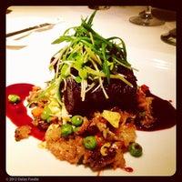 Das Foto wurde bei Abacus von Dallas Foodie (. am 3/22/2012 aufgenommen