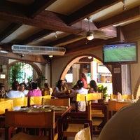 Das Foto wurde bei Rolandi's von Juan Manuel L. am 8/19/2012 aufgenommen