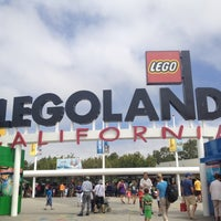 Photo prise au Legoland California par Liz le7/24/2012