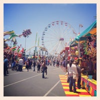 Del Mar Fairgrounds - Fair in Del Mar