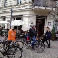 Снимок сделан в Wohnzimmer пользователем 🌟Manuela 🌟 6/7/2012