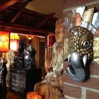 Das Foto wurde bei Tibet-Haus von Julia P. am 2/20/2012 aufgenommen