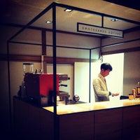 Photo prise au Omotesando Koffee par sao-ri i. le3/10/2012