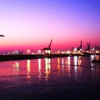 Foto tomada en Puerto de Valencia por Alessandro B. el 10/3/2011