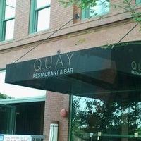Das Foto wurde bei Quay von Kevin L. am 9/12/2011 aufgenommen