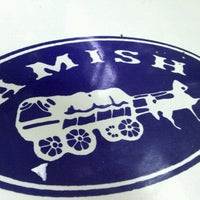Foto tirada no(a) Amish Market Tribeca por Stefano V. em 8/15/2011