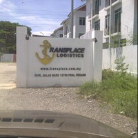 Transplace Logistic Sdn Bhd - Office