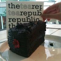 4/2/2011 tarihinde Sharonziyaretçi tarafından the tea republic'de çekilen fotoğraf