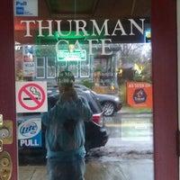 11/22/2011에 Billy C.님이 The Thurman Cafe에서 찍은 사진