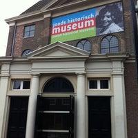 10/30/2011にMarc L.がJoods Historisch Museumで撮った写真