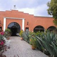 Foto tomada en Casa Mission por Vicente R. el 11/27/2011