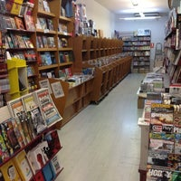 Foto tomada en Madrid Comics por Nerea M. el 6/24/2012