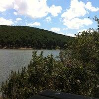 7/19/2012 tarihinde Mustafa Ş.ziyaretçi tarafından Aydos Ormanı Göl Kenarı'de çekilen fotoğraf