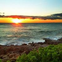 8/10/2012 tarihinde William L.ziyaretçi tarafından Paradise Cove Luau'de çekilen fotoğraf