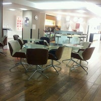 Virgin Trains First Class Lounge - Travel Lounge in London