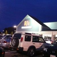 BJ's Wholesale Club - Watertown West End - 66 Seyon St