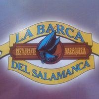 12/28/2011にJavier d.がLa Barca del Salamancaで撮った写真