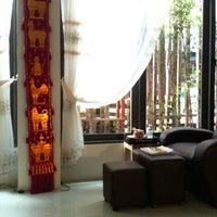 dejtsidor kinaree thai massage