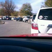 Снимок сделан в Rogers State University пользователем Susan O. 11/29/2011