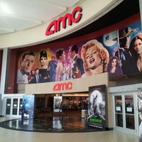 Amc Cupertino Square 16 Now Closed Vallco Park South 10123 N