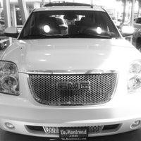 demontrond volvo auto dealership in houston foursquare