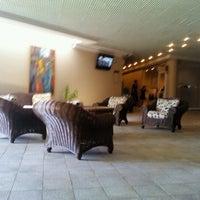 รูปภาพถ่ายที่ Hippocampus Resort & Club โดย Dannō Á. เมื่อ 12/4/2011