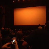 7/8/2012にChristopher K.がEmbarcadero Center Cinemaで撮った写真