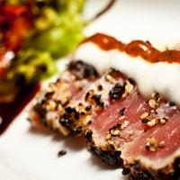 Foto tomada en Restaurante Salou Cartagena por Juanma R. el 1/28/2012