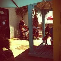 4/23/2011にJ A.がLiza's Kitchenで撮った写真