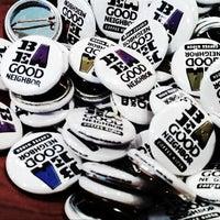Das Foto wurde bei Be A Good Neighbor Coffee Kiosk von Hideki N. am 11/5/2011 aufgenommen