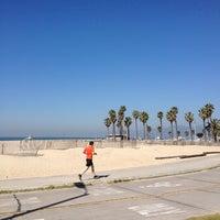 Foto tomada en South Beach Park por Alexandra el 3/21/2012