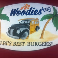 Woodies too lbi
