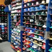 e608f574c6b99 ... Photo taken at Lids by Kyle J. on 1 19 2012 ...