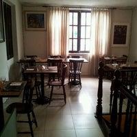 Foto scattata a Dalí Cocina da Chris N. il 11/27/2011