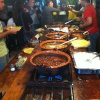Снимок сделан в Tacos Gus пользователем Jorge R. 12/21/2011