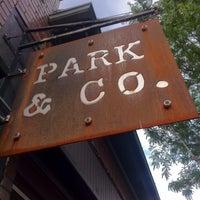 Снимок сделан в Park & Co. пользователем Marquez 6/14/2011