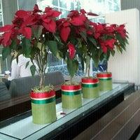 Foto scattata a Lobby da Natthida C. il 12/23/2011