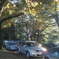 10/19/2011にVlΩdimirがVolunteer Parkで撮った写真