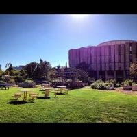 Das Foto wurde bei Norris University Center von Daniel am 9/9/2012 aufgenommen
