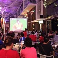 Снимок сделан в MOVIDA - Kitchen.Bar.Club Lounge пользователем Roger H. 1/8/2012