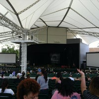 Photo prise au Cynthia Woods Mitchell Pavilion par Randy C. le6/10/2012