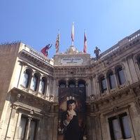 4/8/2012にusachevがMuseu de Cera de Barcelonaで撮った写真