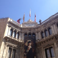 Foto diambil di Museu de Cera de Barcelona oleh usachev pada 4/8/2012
