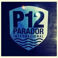 Foto diambil di P12 Parador Internacional oleh ミ★ яєиαŧα ρ. pada 2/25/2012