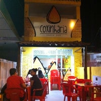 8/9/2012 tarihinde Nziyaretçi tarafından Coxinharia Snack Bar'de çekilen fotoğraf