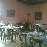 Foto tomada en La Pizzeria de l'Hort por Lloret C. el 1/31/2012