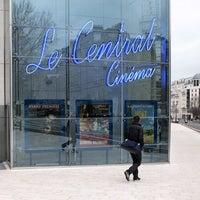 Cinema Le Central - Cinéma à Puteaux