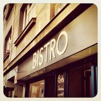 Foto diambil di Bistro 8 oleh Jakub S. pada 5/10/2012