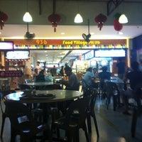 2/27/2011にFrank L.が桃园美食村 LTN EC  936 Food Villageで撮った写真